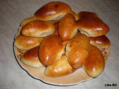 Стишки-пирожки