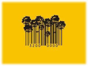 Дизайн штрих-кодов (barcodes)