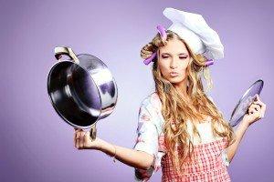 50 очень полезных кухонных советов ...