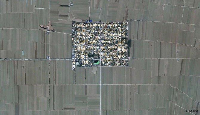 Интересные GPS-координаты