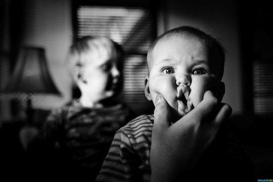 10 фактов о детях
