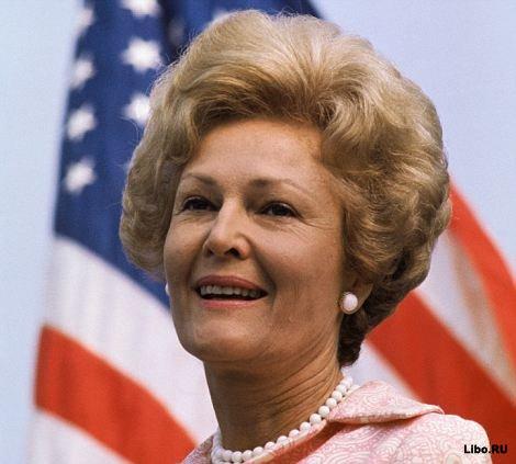 Жёны президентов США...кто они?