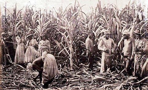 Современные рабы
