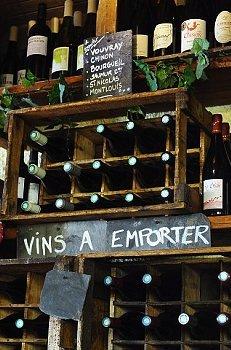 Какое вино с чем пьют