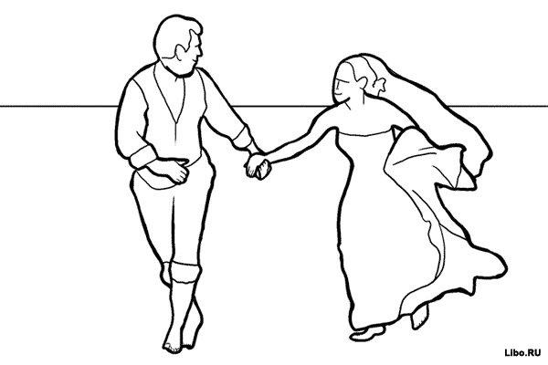 21 пример поз для свадебных фотографий