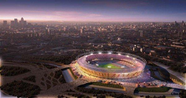 Интересные факты о лондонской Олимпиаде