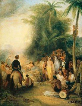 5 жутких загробных традиций