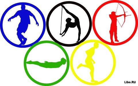 99 олимпийских историй