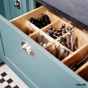 Идеи для хранения