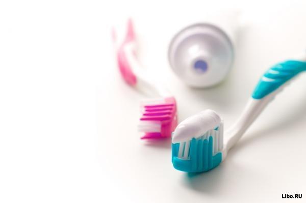 15 способов использования зубной пасты