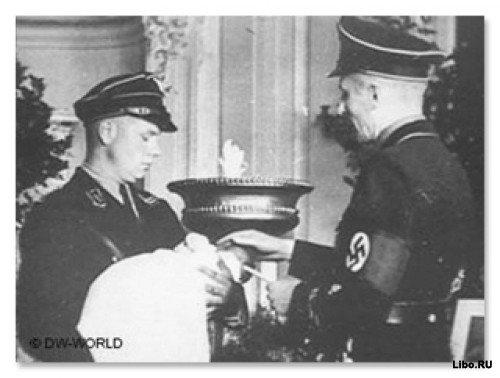 Пять жутких случаев в военной истории