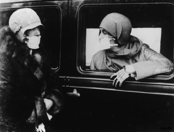 История борьбы с простудой
