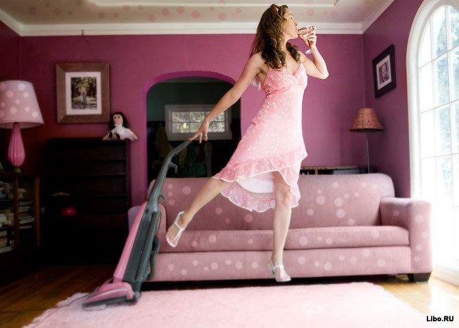 Теория FlyLady – любовь к себе и ежедневному быту