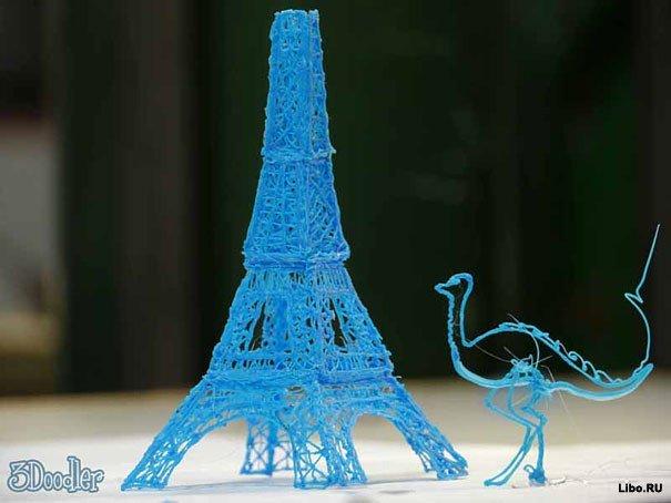 3D-ручка для рисования