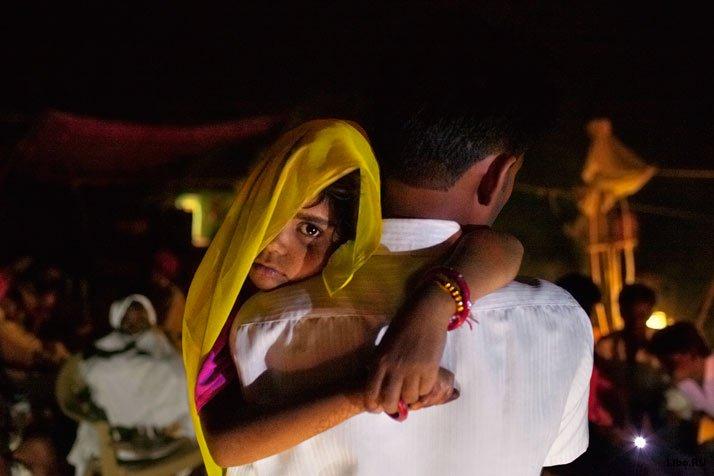 Брак по расчету