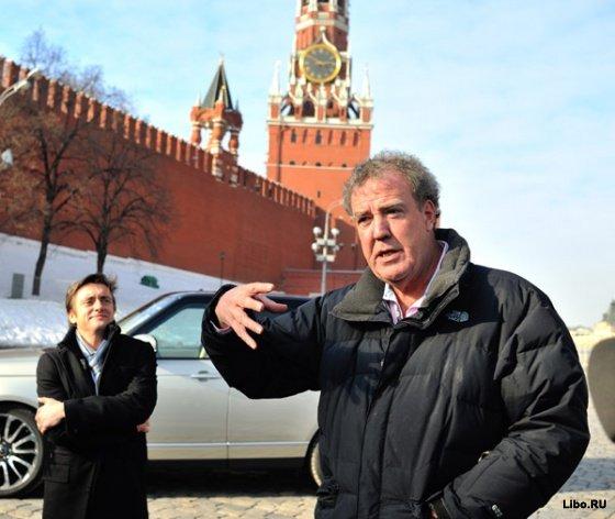 Как говорят русские, вежливый англичанин всюду опаздывает