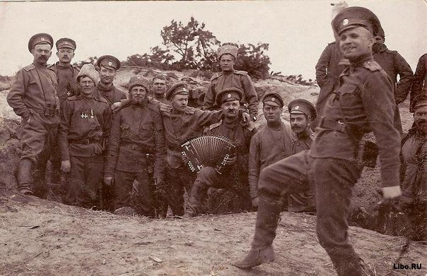 «Кукушка» — смертельная игра русских офицеров