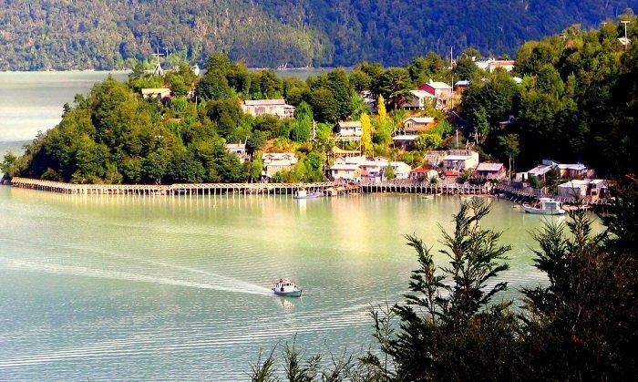 10 самых живописных деревень мира
