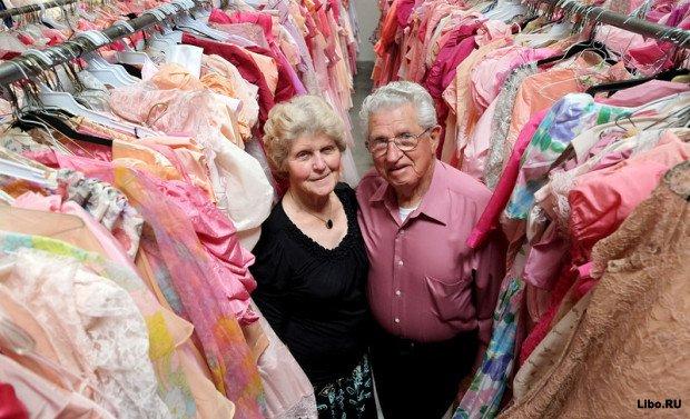 55 000 платьев
