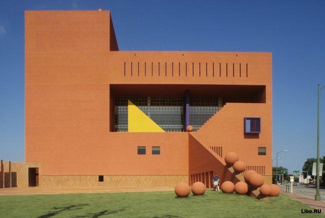 Стили архитектуры